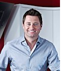 Image of George Clarke